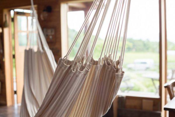 hammock style