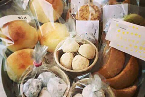 お菓子とアロマのおみせ nid