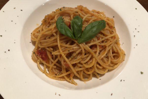 イタリアンレストランかぎしっぽ