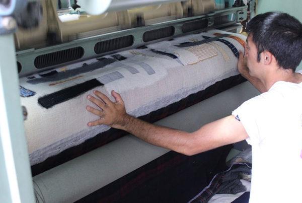 山梨県織物整理