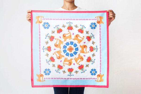 Srilanka Textile Project